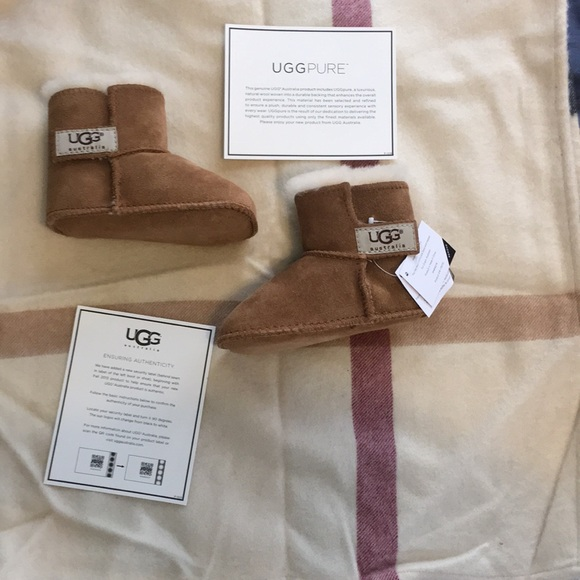 a553f750599 Uggs infant Erin boots Boutique